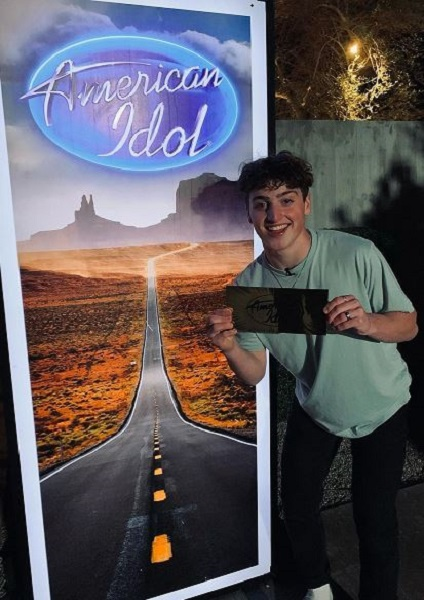 Benson Boone: Meet The Tiktok Star On American Idol 2021