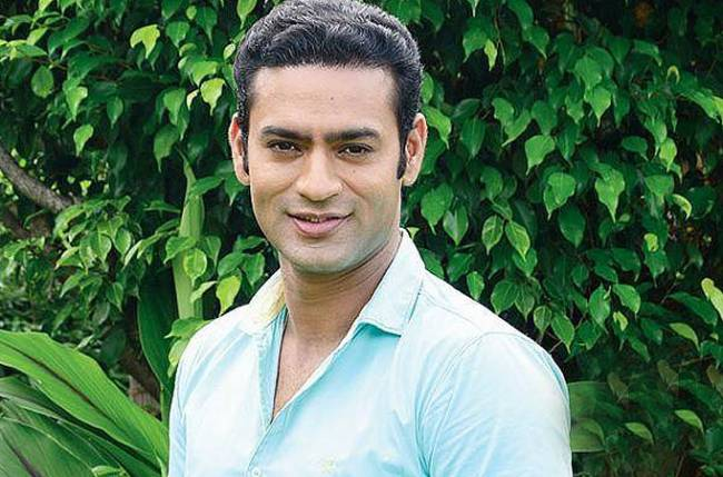 Bhanu Uday Indian Actor
