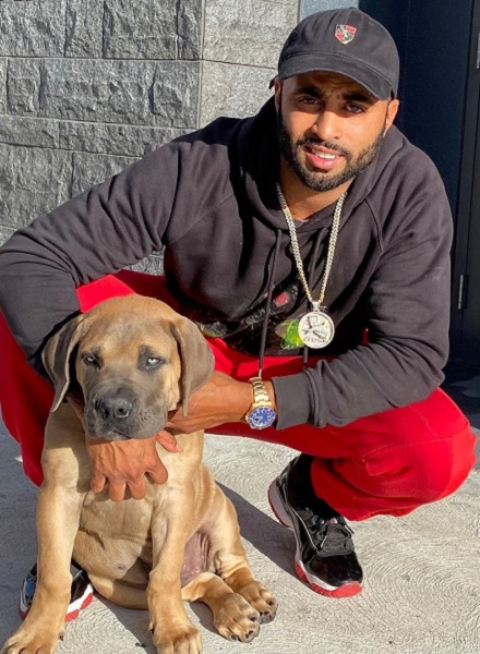 Who is Dog Trainer Jas Leverette Aka Cali K9? Meet Canine Intervention Star