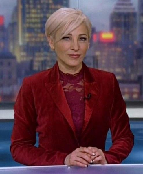 Carla Bosacki Spouse: Who Is She Married To?