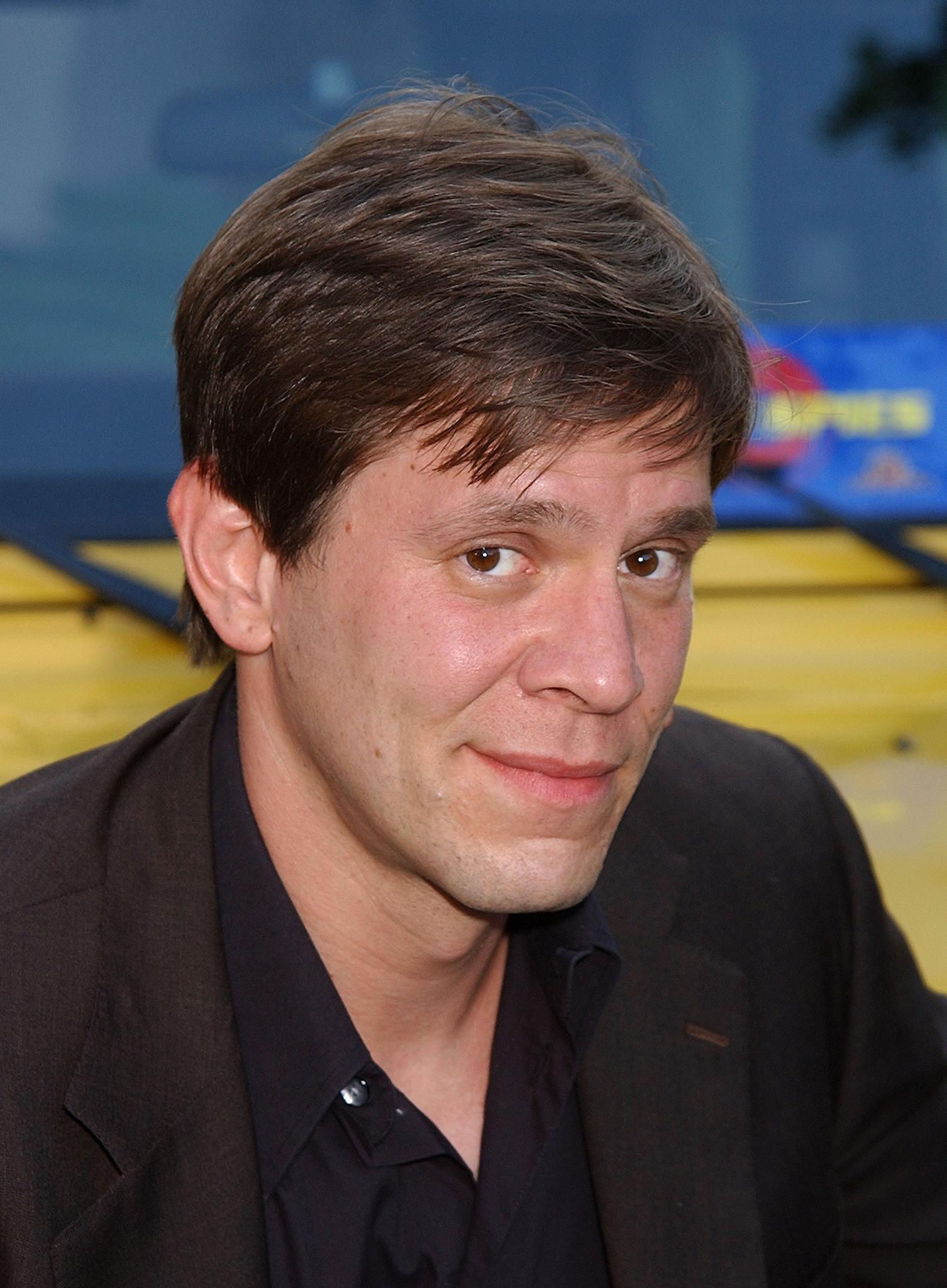 Carlos Jacott American Actor