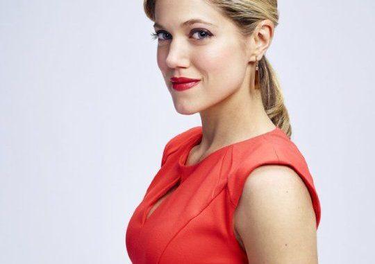 Charity Wakefield British Actress