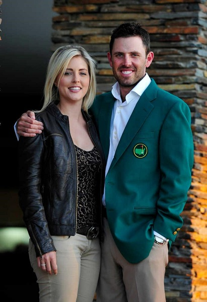 Rosalind Jacobs: Facts To Know Charl Schwartzel's Wife