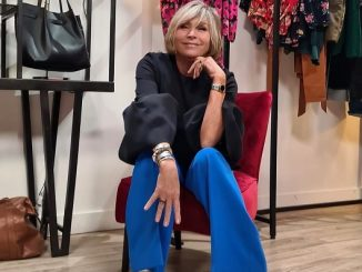 Charla Carter Age: Personal Stylist Married Life And Husband
