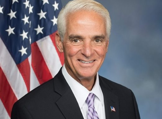Charlie Crist Wife And Net Worth: Who Is He Married To?