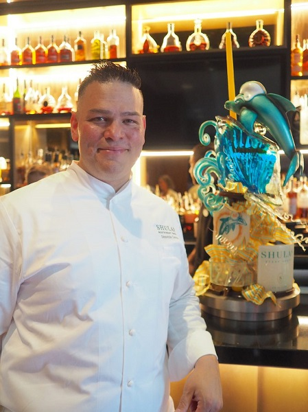 Who Is Chef Demetrio Zavala? Everything To Know About Wife And Net Worth