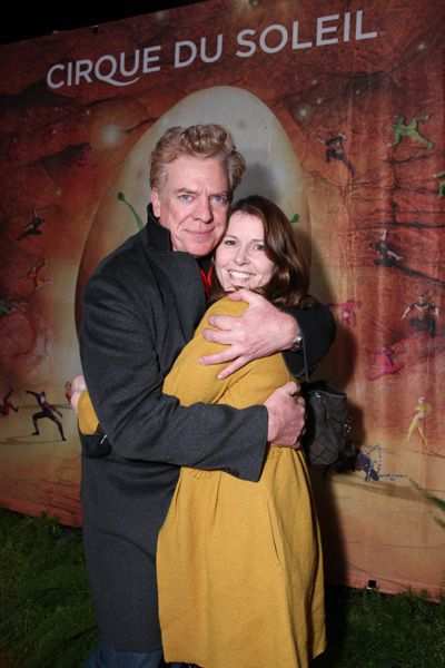 Lupe McDonald: Christopher McDonald Wife And Family Facts
