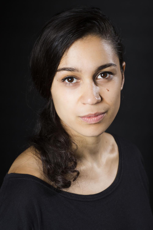 Danusia Samal British Actress