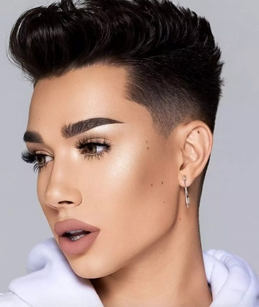 Does James Charles Have Cancer? Bald And Shaved Head Explained