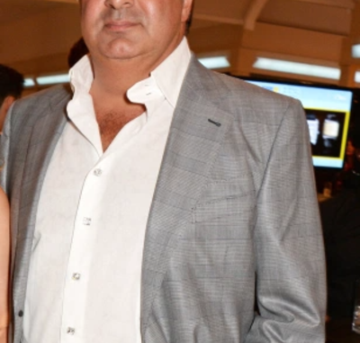 Kam Babaee Net Worth: Everything On His Partner Ana Totoc And Children