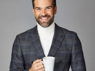 Gethin Jones Gay Hoax Debunked: Everything On His Wife and Girlfriend