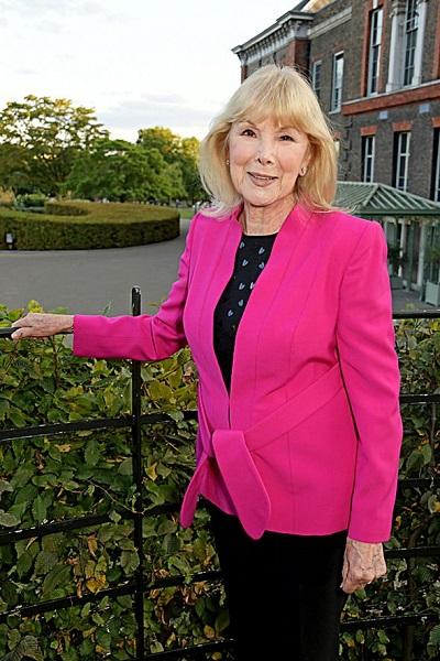 Susan Hampshire Actress: Where Is Sir Eddie Kulukundis Wife Now?