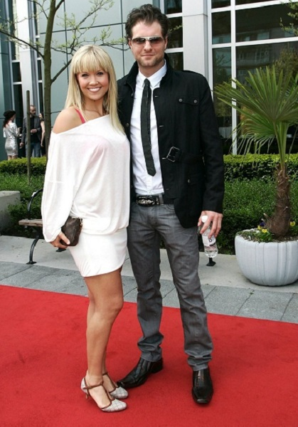 Emilie Ullerup Husband Kyle Cassie : Meet The Hallmark Power Couple