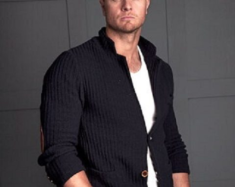 Bobby Holland Hanton: Meet Chris Hemsworth Stunt Double On Instagram