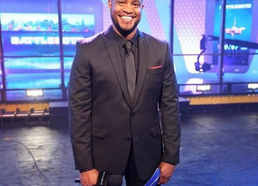 Meet Faruq Tauheed From Battlebots: Facts To Know