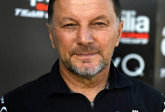 Fausto Gresini Cause of Death Revealed, How Did He Die?