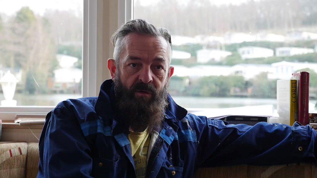 Francis Magee Irish Actor