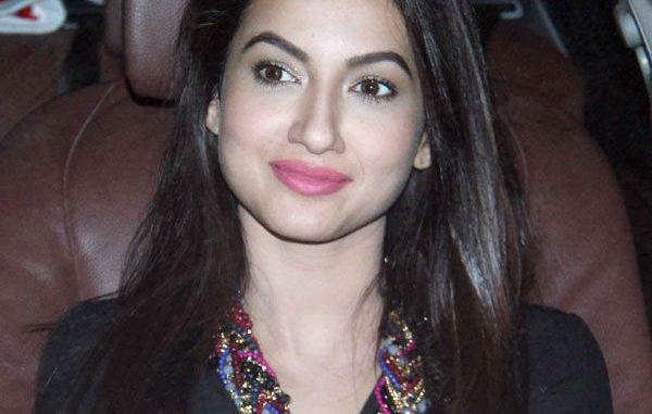 Gauahar Khan Indian Actress, Model