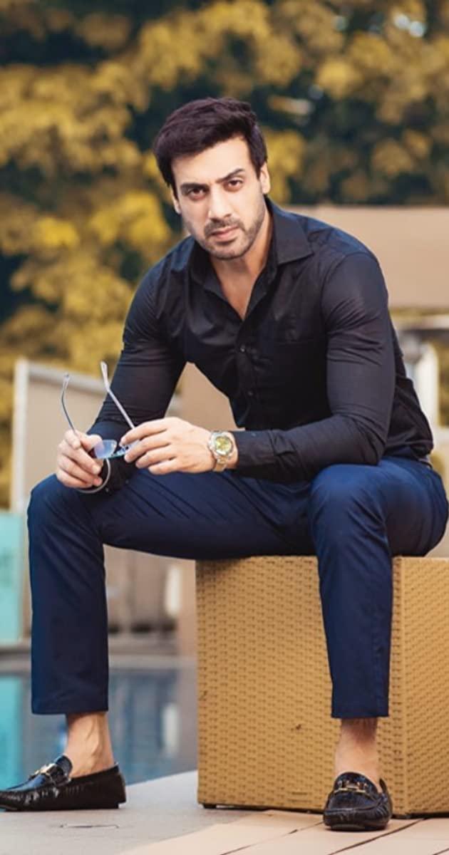 Gavie Chahal Indian Actor