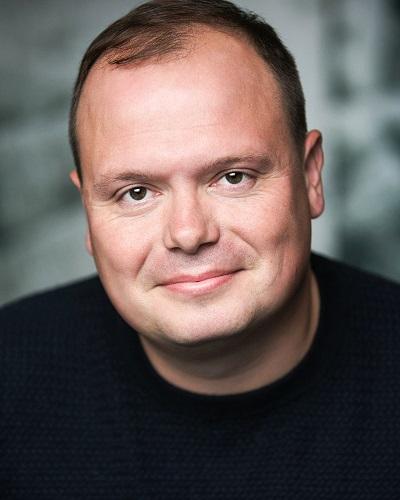 Gavin Spokes