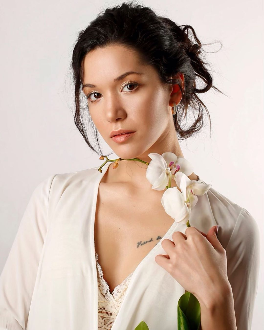 Hazal Subasi Turkish Actress