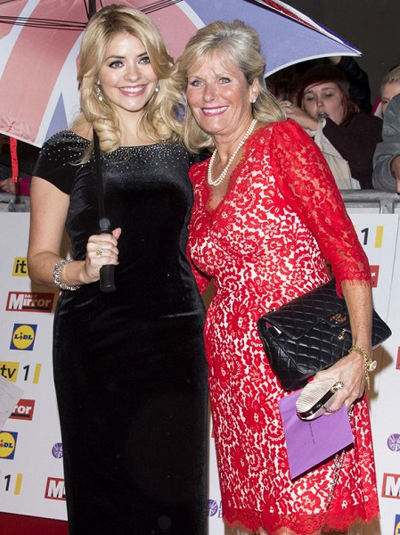 Linda Willoughby: Holly Willoughby Mother Age And Facts To Know