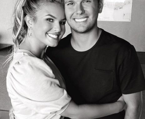 Are Chase Chrisley And Girlfriend Emmy Medders Engaged? Know Her Age