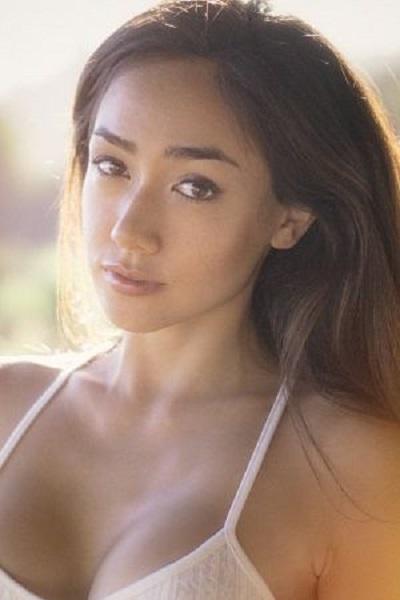 Julia Misaki: Meet Daniel Gillies Girlfriend On Instagram