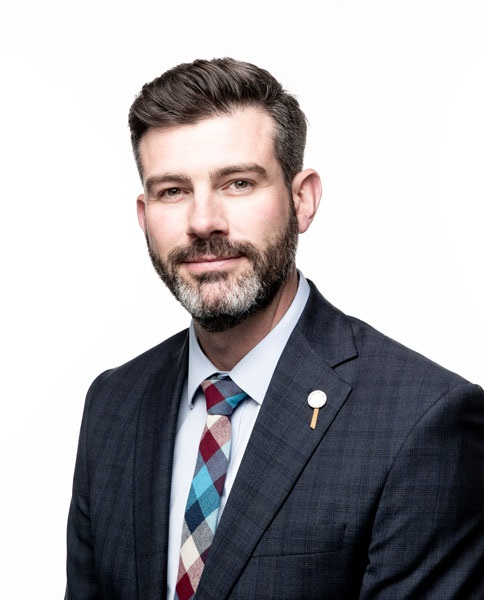 Don Iveson Wife And Family: Everything You Need To Know