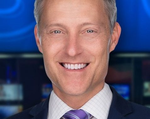 Jason Brewer Boston 25 News: Facts On His Wife And Salary