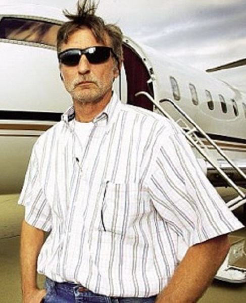 Kevin Lacey Net Worth 2021: How Rich Is Airplane Repo Cast Member?