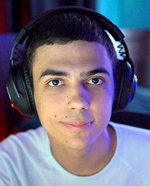 ImperialHal Age: Meet The Streamer On Instagram