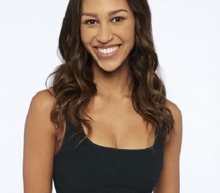 Bachelor: What Is Serena Pitt's Parents Ethnicity? Her Origin and Nationality Revealed