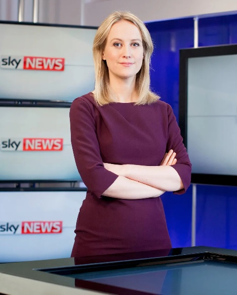 Is Sophy Ridge Pregnant? Everything On Her Husband And Family