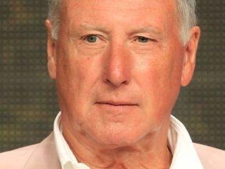 James Smith British Actor
