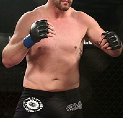 Jared Vanderaa