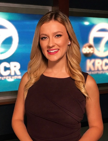 Jessica Burch KRCR Wikipedia: Is She Married?