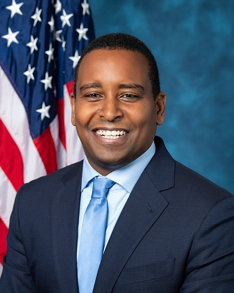Andrea Jimenez: Everything To Know About Joe Neguse Wife And Family