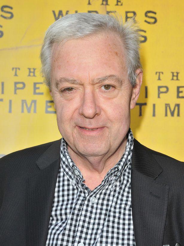 John Sessions British Actor