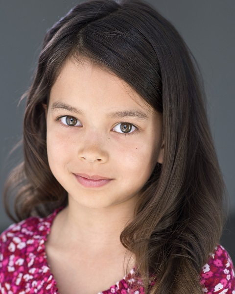 Joselyn Picard: Meet The Actress From Superman and Lois On Instagram