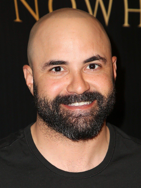 Juan Alfonso American Actor