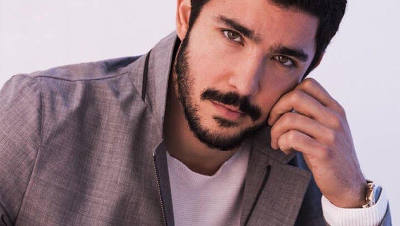 Kaan Yildirim Turkish Actor