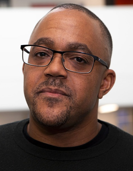 Kehinde Andrews Wife And Wikipedia Bio: Is He Married?