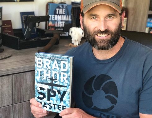 Jack Carr Navy Seal Wiki And Family: Who Is He Married To?