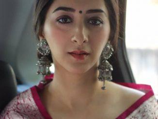 Kritika Avasthi Indian Actress