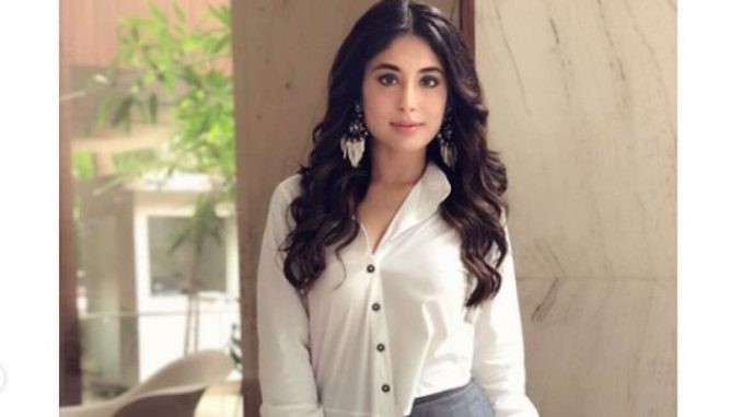 Kritika Kamra Indian Actress