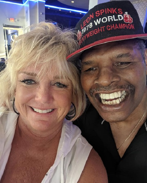 Brenda Spinks: Everything On Leon Spinks Jr Wife And Family