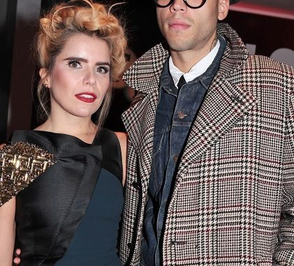 Leyman Lahcine Age And Net Worth: What Does Paloma Faith Husband Do For A Living?