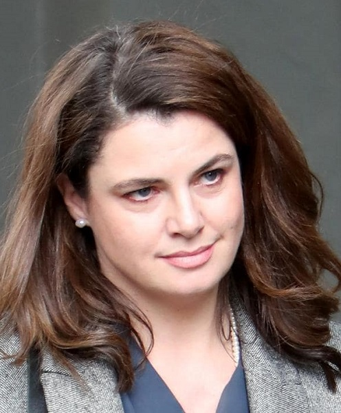 Louise Milligan