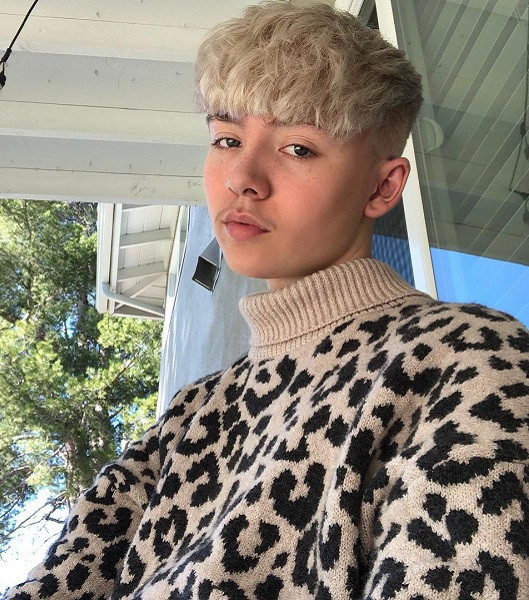Marteen Real Name And Net Worth: Meet The Singer On Instagram